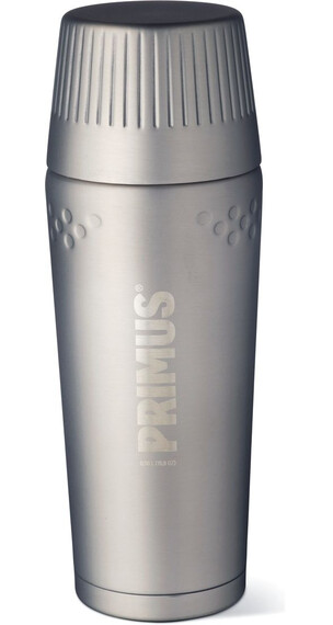 Primus TrailBreak Vacuum Bottle - Stainless 0.5L (17 oz)